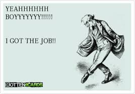 job boy
